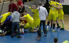 Romania, calificare in optimi la Campionatul Mondial de handbal tineret