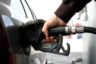 Romania, campioana scumpirilor la benzina