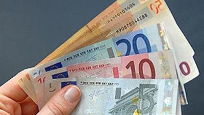 Romania, codasa la absorbtia fondurilor europene
