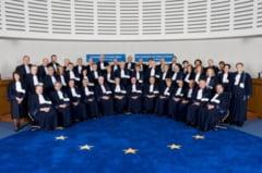 Romania, condamnata la CEDO in cazul mortii a doi oameni la mineriade