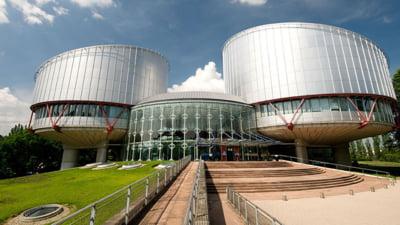 Romania, condamnata la CEDO pentru modul in care a decis expulzarea a doi studenti pakistanezi