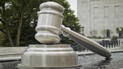 Romania, condamnata la CEDO sa plateasca 2,7 milioane de euro pentru nerespectarea dreptului de proprietate