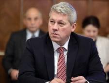 Romania, criticata in raportul UE privind statul de drept pentru numirea sefilor Parchetului General si DIICOT, in ciuda avizului negativ al CSM