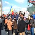 Romania, cuprinsa de febra protestelor: Vezi bilantul din a patra zi