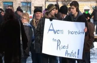 Romania, cuprinsa de proteste - manifestatiile continua, duminica, in toata tara