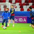 Romania, de la egal la egal cu Olanda la Campionatul European de tineret. Omul lui Hagi de la Viitorul, Andrei Ciobanu, a inscris un gol fantastic
