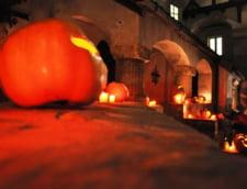 Romania, destinatie de Halloween. Brandul Dracula ar aduce castiguri uriase