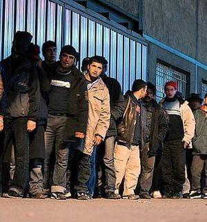 Romania, destinatie pentru imigrantii ilegali, afirma seful DIICOT