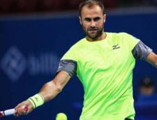 Romania, din nou fara jucatori pe tabloul masculin de la US Open