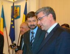 Romania, dispusa la un dialog cu Ucraina pe tema scutului antiracheta
