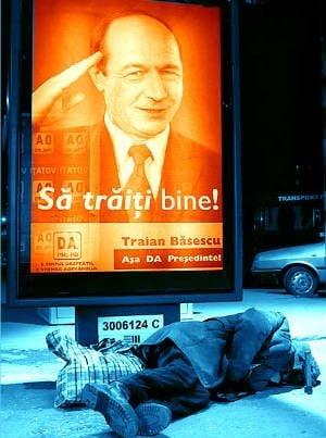 Romania, dupa Basescu, in 2030 (Opinii)