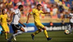 Romania, eliminata dramatic de Germania in semifinalele EURO U21