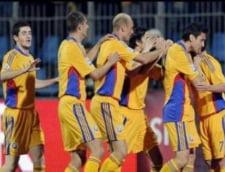 Romania, grupa accesibila in preliminariile Cupei Mondiale din 2014