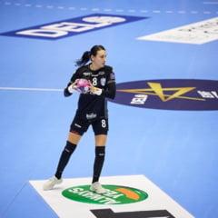 Romania, grupa grea pentru calificarea la Campionatul European de handbal feminin