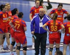 Romania, grupa imposibila la Campionatul European de handbal feminin