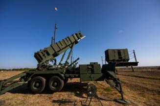 Romania, in afara unui proiect militar major dezvoltat de NATO in Europa. Nici Polonia nu apare pe lista semnatarilor
