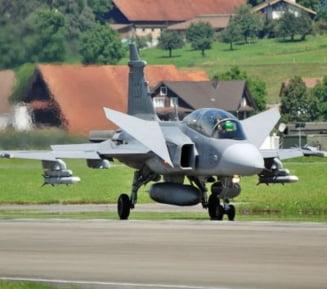 Romania, in cautare de avioane militare - Interviu