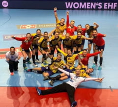 Romania, in fata meciului decisiv pentru calificarea in semifinalele Campionatului European
