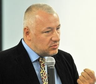 Romania, in razboi informational si hartuita de avioane militare rusesti Interviu cu Iulian Fota