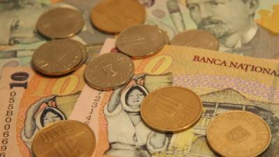 Romania, in recesiune: Cine a tras in jos economia