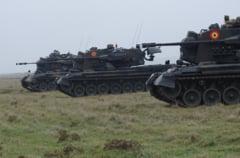 Romania, in scadere in clasamentul mondial al puterilor militare
