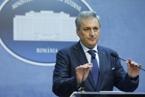 Romania, in stare de alerta