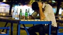 Romania, in topul tarilor in care se consuma cel mai mult alcool, langa Rusia
