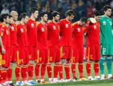 Romania, in urna a patra pentru preliminariile CM 2014! Vezi cand ne aflam adversarii