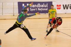 Romania, in urna a treia valorica pentru tragerea la sorti a grupelor de calificare la CE2022 de handbal masculin