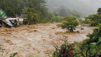Romania, in zodia neagra a inundatiilor