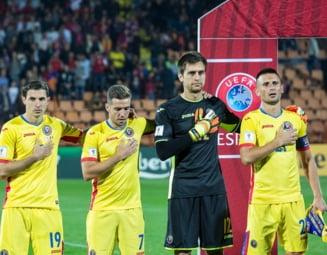 Romania, invinsa categoric de Polonia. Avem sanse minime de calificare directa la Cupa Mondiala