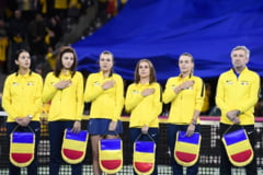 Romania, invinsa de Rusia in Fed Cup