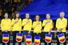 Romania, invinsa de Rusia in Fed Cup