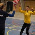 Romania, invinsa de Ungaria la handbal feminin. Dedu: Am un gust amar prin prisma rezultatelor. Sunt foarte trista