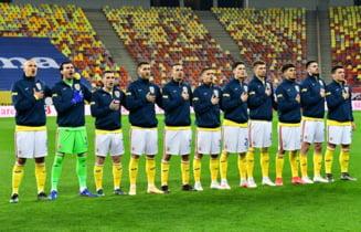 Romania, invinsa greu de Germania la Bucuresti. Portarul Florin Nita a fost eroul nostru