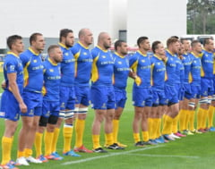 Romania, invinsa in finala IRB Nations Cup