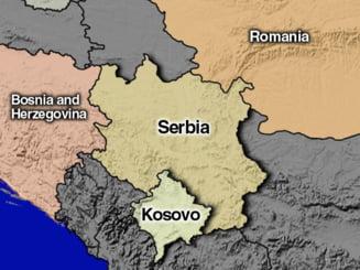 Romania, iubita si urata deopotriva in Kosovo