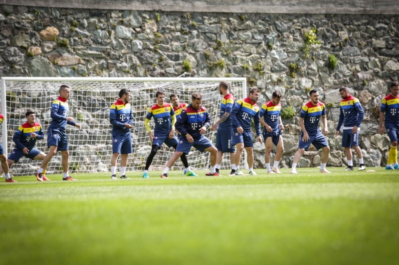 Romania, la EURO 2016: Prezentarea echipei si lotul de jucatori