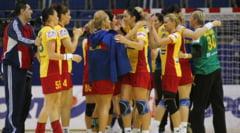 Romania, la un pas de calificarea la CM de handbal feminin. Prima victorie cu Serbia