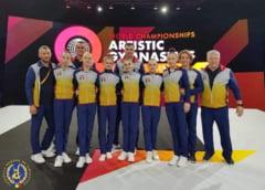 Romania, la un pas de un nou esec istoric: Echipa feminina de gimnastica are sanse infime de calificare la Jocurile Olimpice