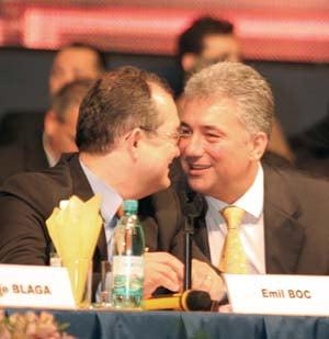 Romania, liderul energetic regional...doar din vorbe