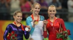 Romania, locul 17 in clasamentul final pe medalii al JO 2008