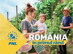 Romania, mama buna pentru toate fiicele si fiii ei (P)