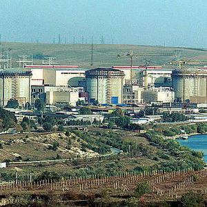Romania, pe lista tarilor care ar putea gazdui deseuri nucleare