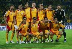 Romania, pe locul 1 in topul celor mai amuzante declaratii la Euro 2008
