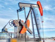 Romania, pe locul 10 in topul producatorilor de petrol din Europa si Eurasia