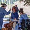 "Romania, pe locul 3 in ""topul"" cazurilor de COVID-19 din Grecia. Cati bolnavi au fost depistati la granitele elene intre 1 si 19 iulie"