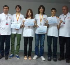 Romania, pe primul loc la Olimpiada Balcanica de Informatica: Cate medalii au obtinut elevii
