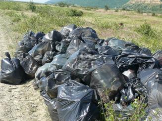 Romania, pe ultimul loc in privinta reciclarii deseurilor