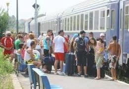 Romania, penultima din UE in clasamentul satisfactiei fata de sistemul feroviar national